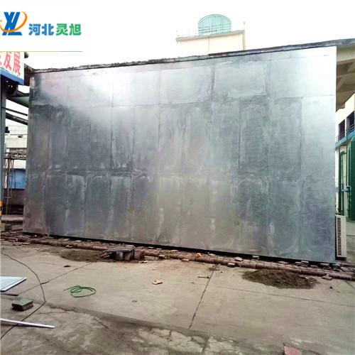 抗爆板防爆墙浙江巨化集团防爆墙
