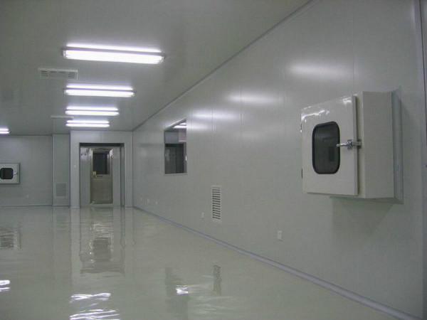 无菌洁净室