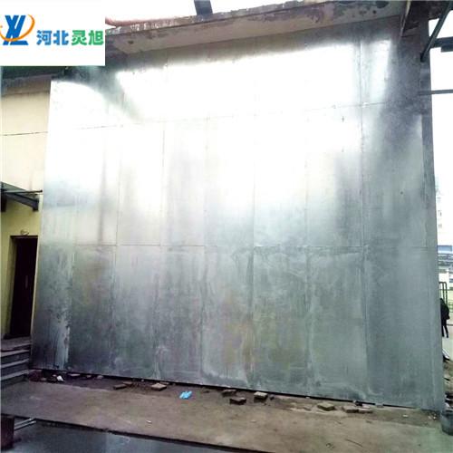 防爆墙厂家上海施工方案